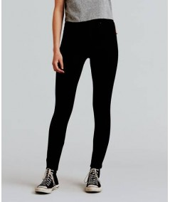 MILE HIGH SUPER SKINNY BLACK