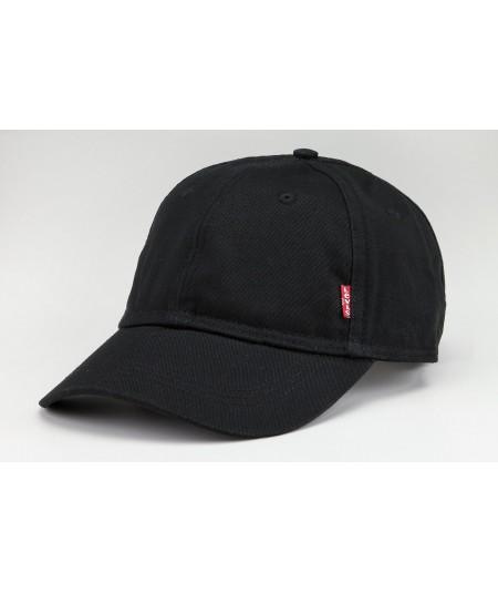 219411 CLASSIC TWILL RED TAB BASEBALL CAP