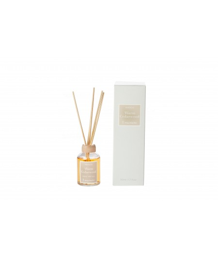 MIKADO WARM CEDARWOOD 50 ML