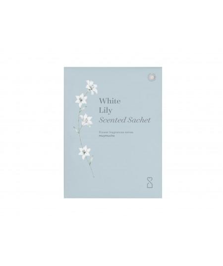 SOBRE PERFUMADO WHITE LILY 13GR