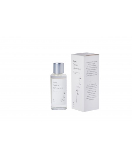 ACEITE PURE COTTON 50ML