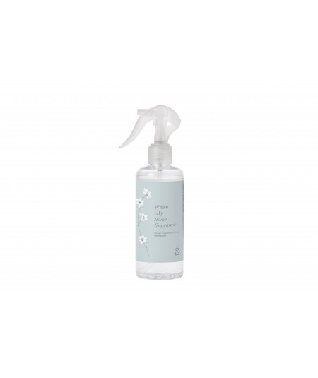 AMBIENTADOR SPRAY WHITE LILY 250 ML