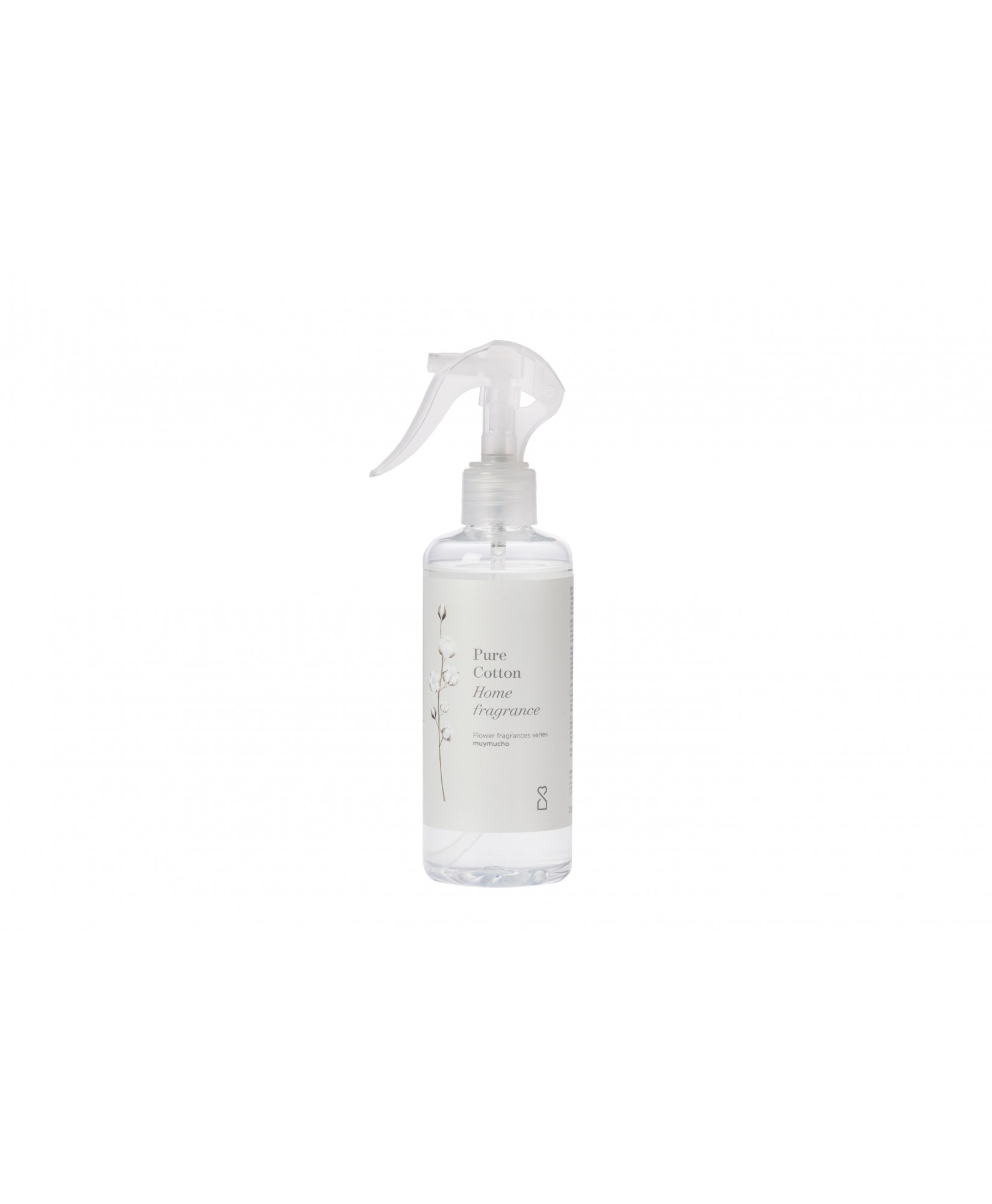 AMBIENTADOR SPRAY PURE COTTON 250ML AMBIENTADOR SPRAY PURE COTTON 250ML
