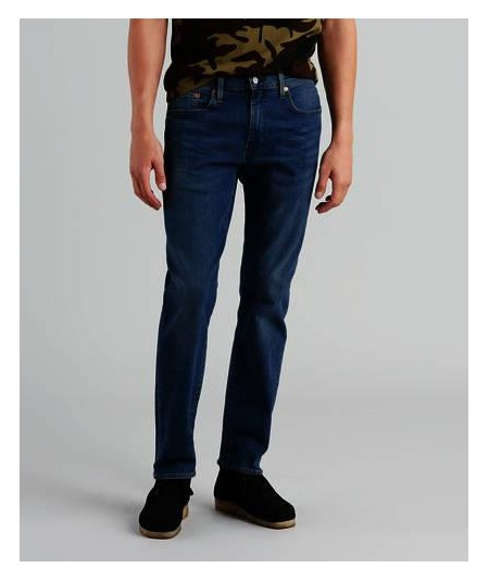 502™ Regular Taper Jeans - All Seasons Tech