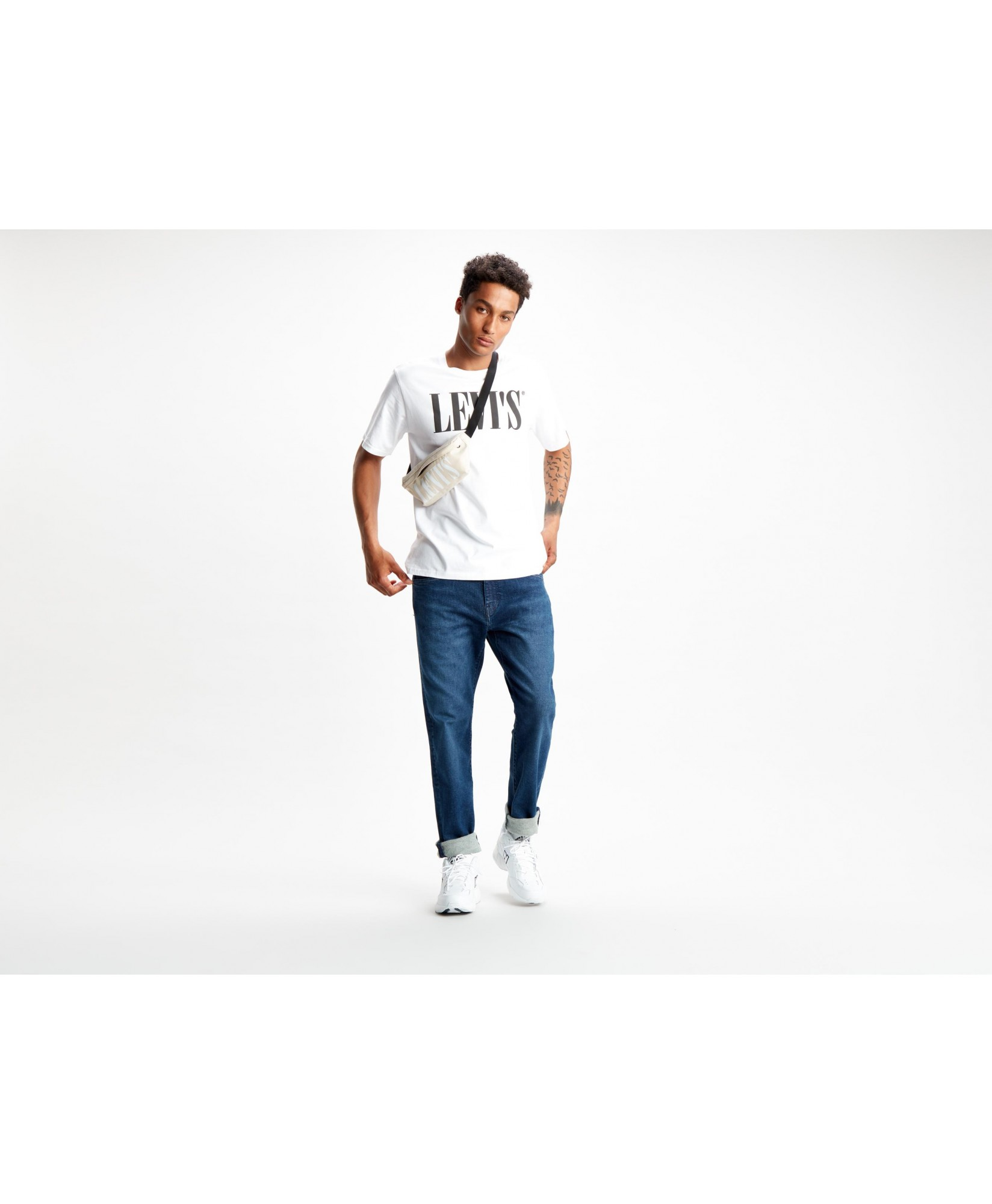 RELAXED GRAPHIC TEE RELAXED GRAPHIC TEE