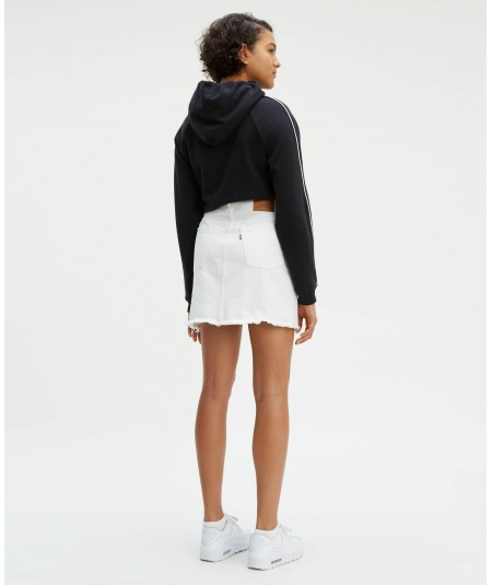 DESCONSTRUCTED SKIRT