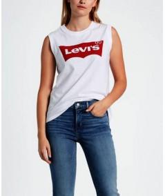 LEVI'S LOGO TANK TOP