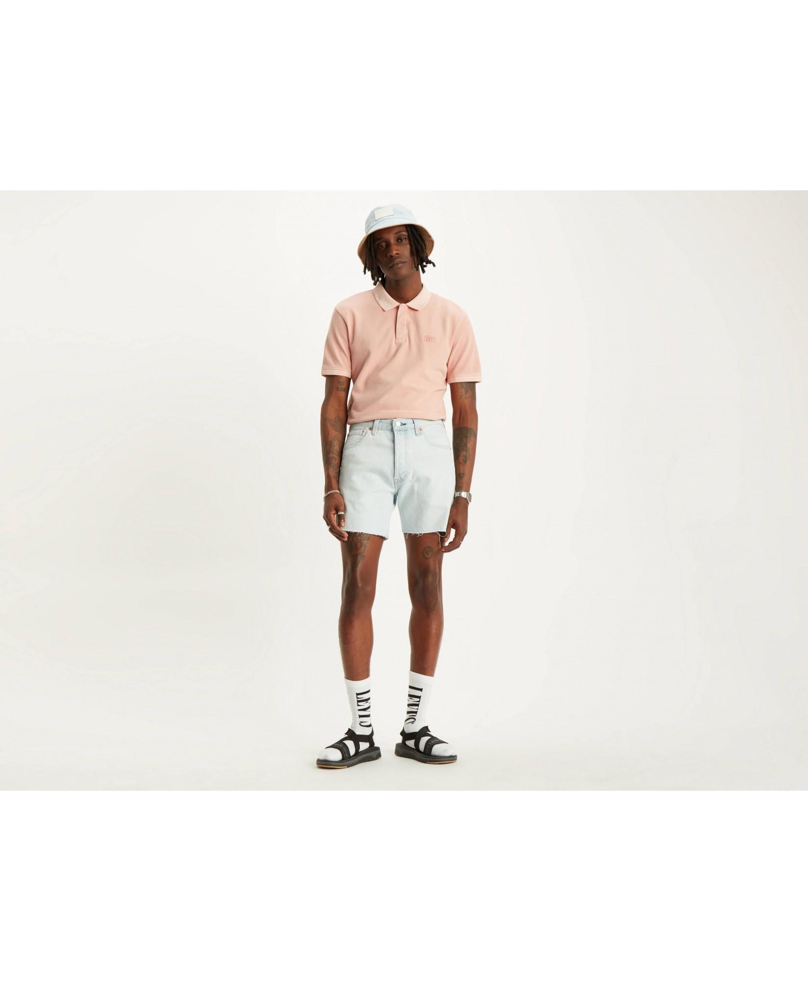 LEVI'S VINTAGE CLOTING 1993'S 501 SHORT LEVI'S VINTAGE CLOTING 1993'S 501 SHORT