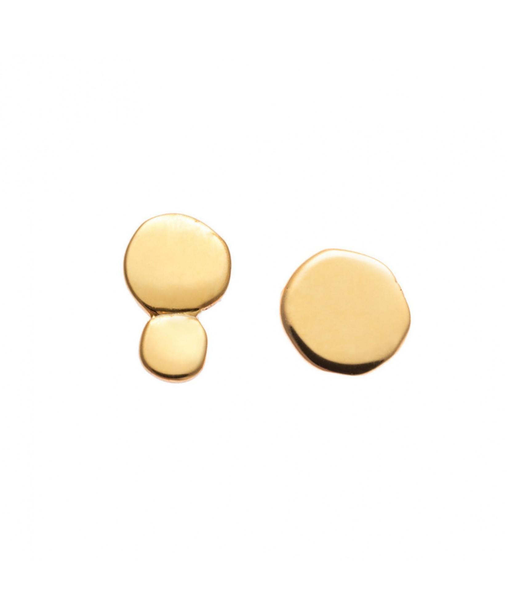 Dormilonas asimétricas Eclipse oro Dormilonas asimétricas Eclipse oro