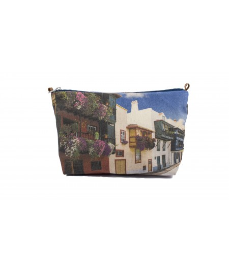 Mini Pouch Los Balcones