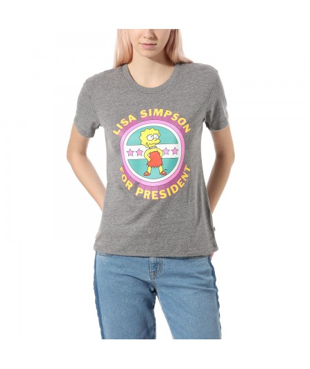 CAMISETA VANS X THE SIMPSONS