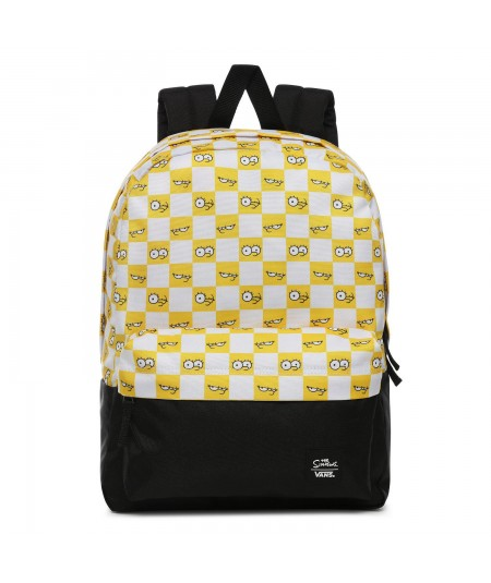 MOCHILA VANS X THE SIMPSONS