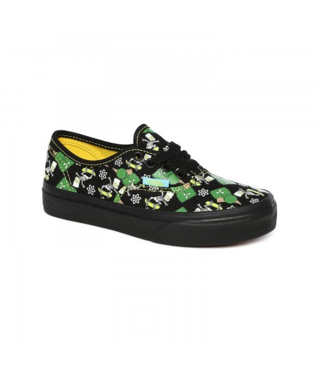 ZAPATILLAS AUTHENTIC GLOW BART