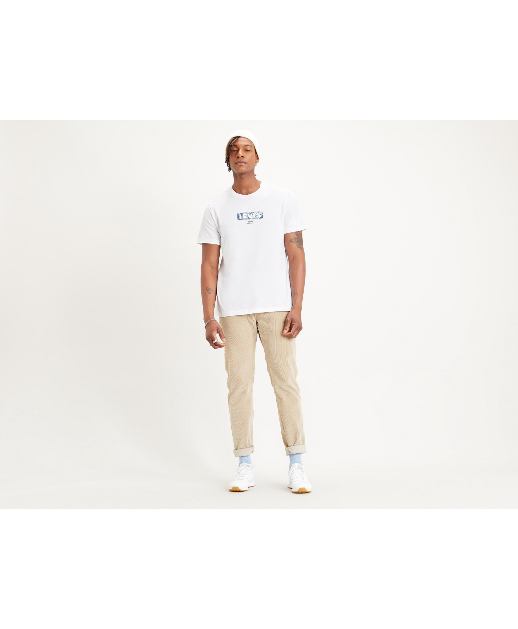 CAMISETA RELAXED FIT CAMISETA RELAXED FIT