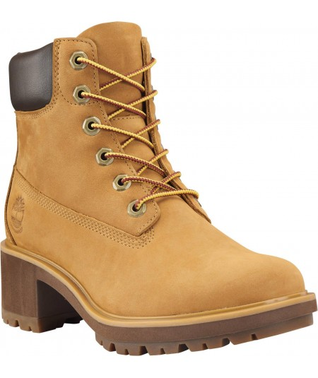 Kinsley 6 Inch Waterproof Boot WHEAT_TB0A25BS2311_7.5_231