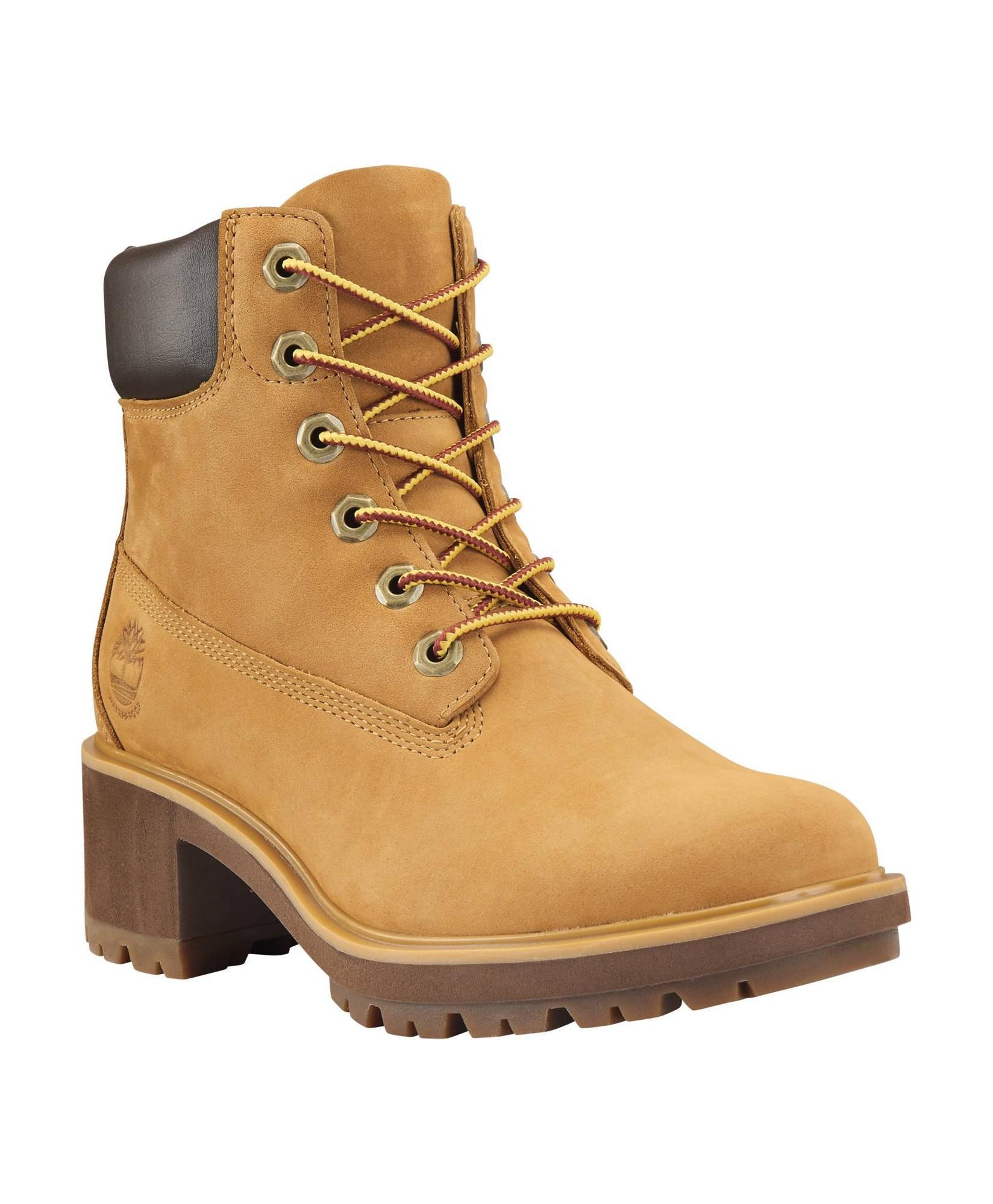 Kinsley 6 Inch Waterproof Boot WHEAT_TB0A25BS2311_7.5_231 Kinsley 6 Inch Waterproof Boot WHEAT_TB0A25BS2311_7.5_231