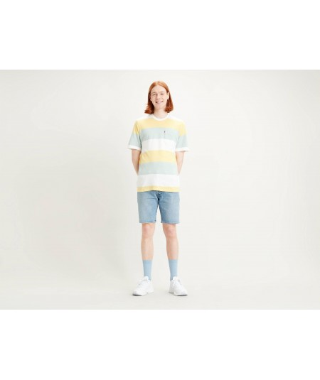 CAMISETA RELAXED FIT POCKET