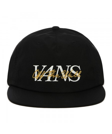 GORRA ON THE VANS SHALLOW UNSTRUC