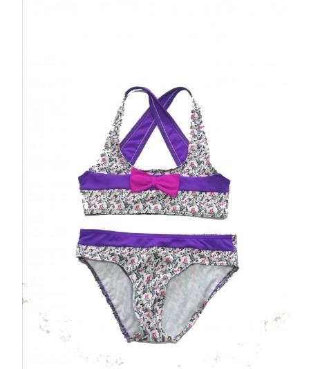 Bikini purple LIVE MUSIC