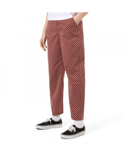 PANTALON CHINO AUTHENTIC PRINT