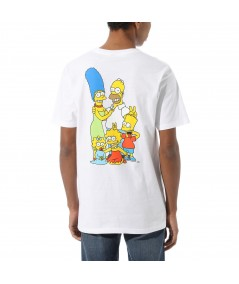 CAMISETA VANS X THE SIMPSONS FAMILY
