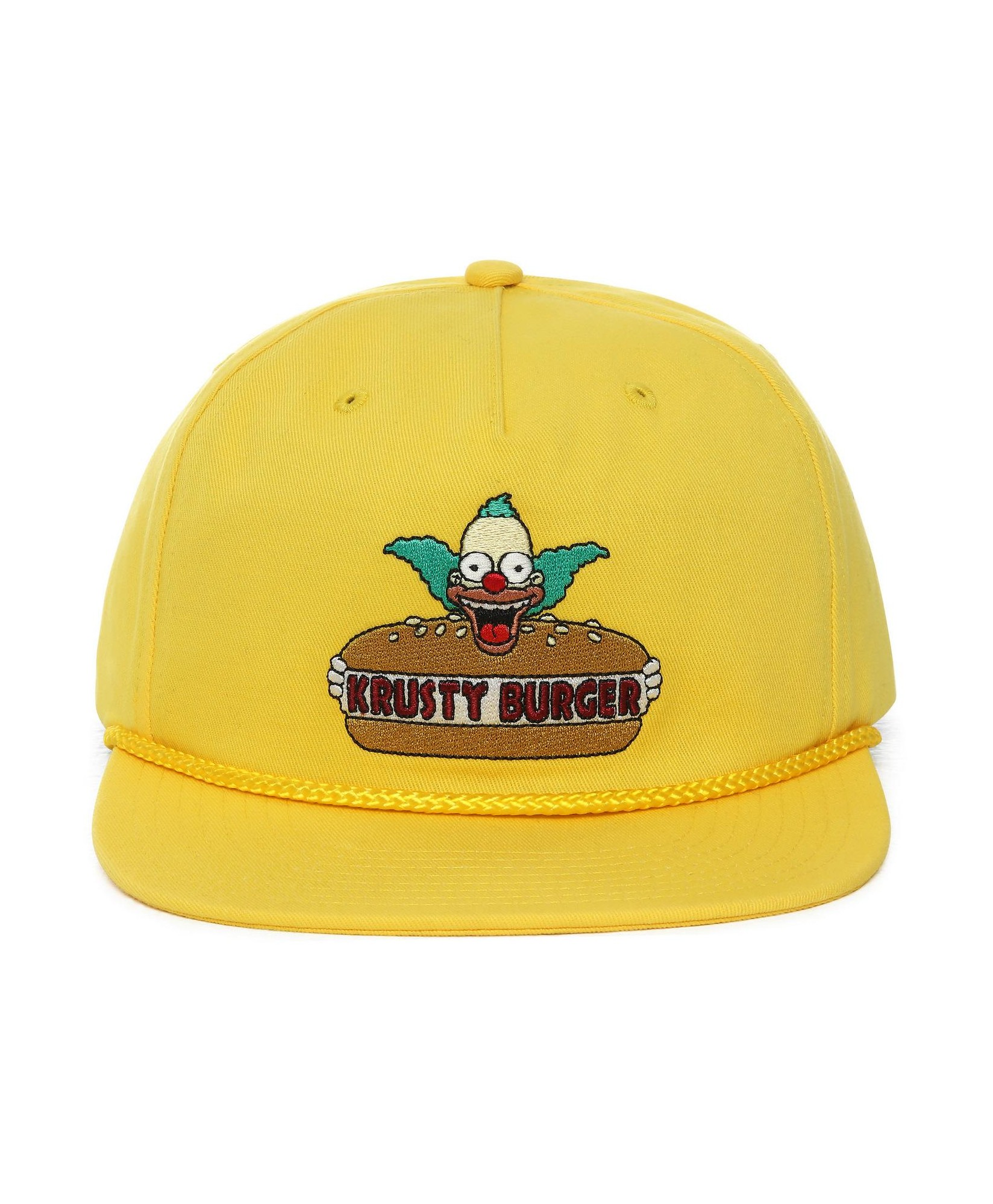 GORRA VANS X THE SIMPSONS GORRA VANS X THE SIMPSONS