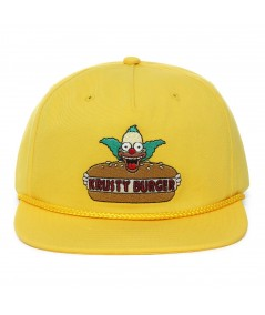 GORRA VANS X THE SIMPSONS