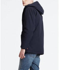 THERMORE PADDED PARKA CAVIAR