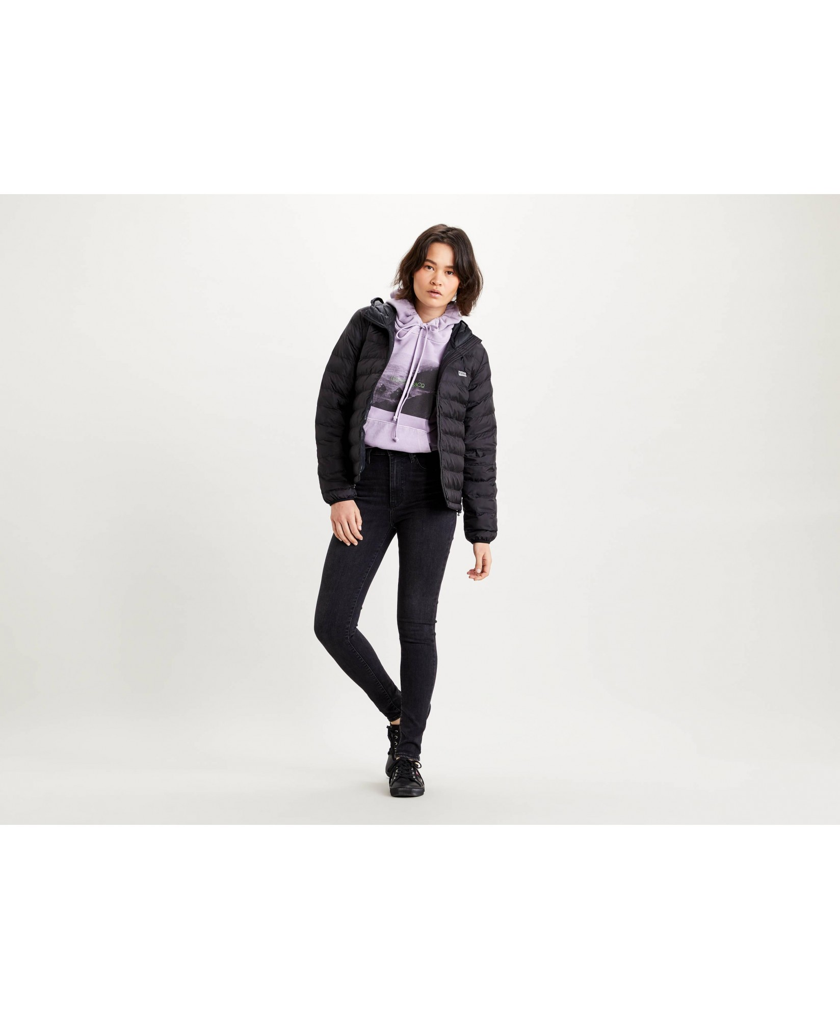 CHAQUETA PANDORA PACKABLE JACKET CHAQUETA PANDORA PACKABLE JACKET