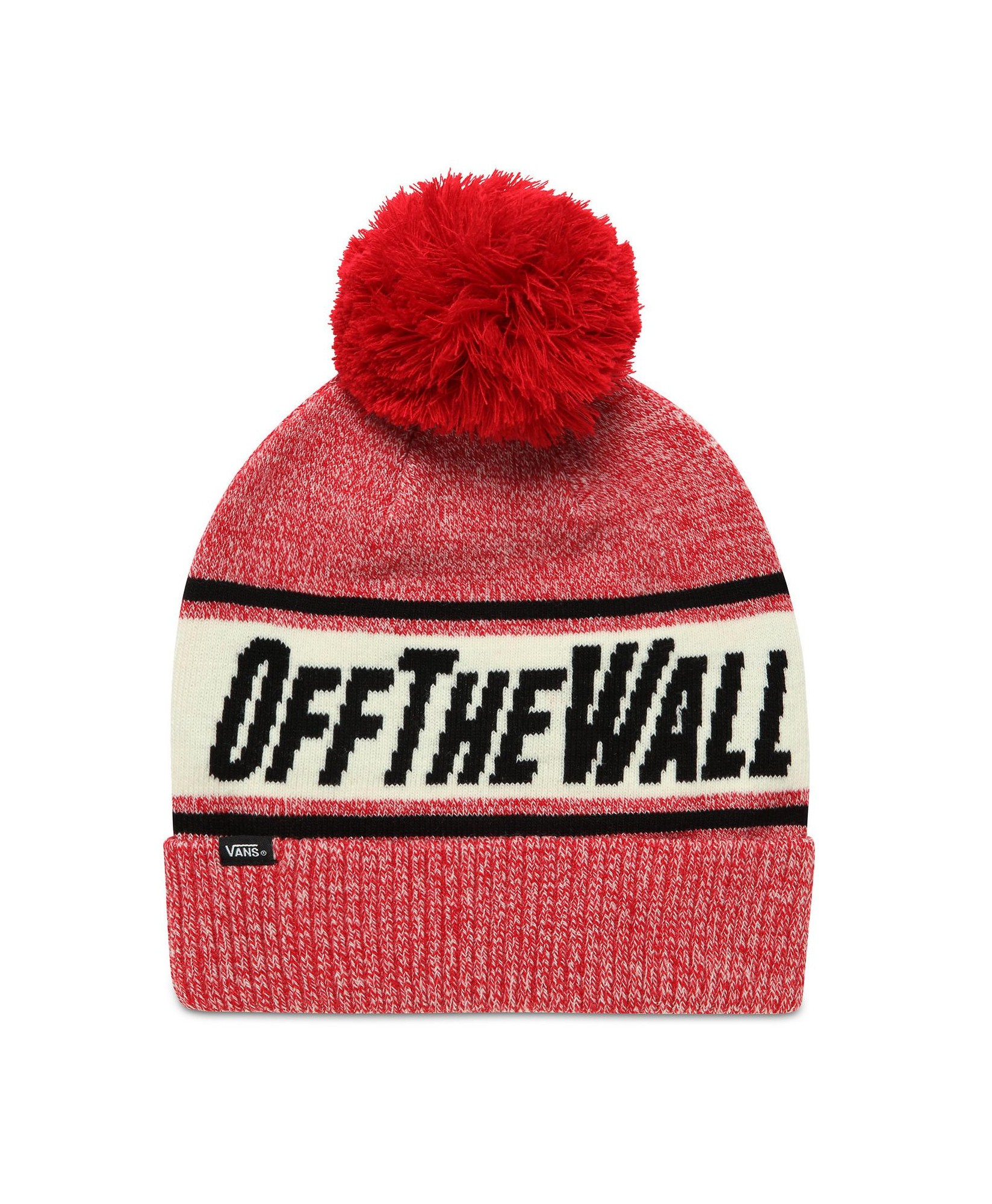 GORRO OFF THE WALL POM GORRO OFF THE WALL POM