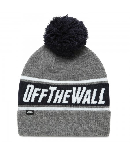 GORRO OFF THE WALL POM