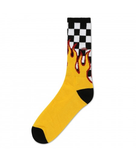 CALCETINES FLAME CHECK