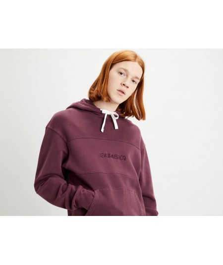 SUDADERA RELAXED FIT