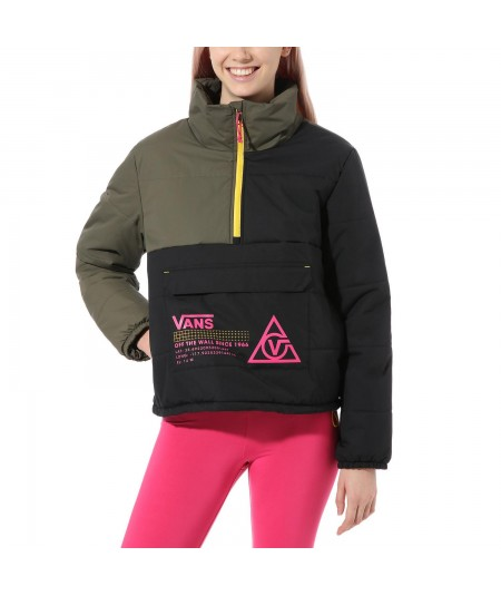 CHAQUETA 66 SUPPLY PO PUFFER MTE
