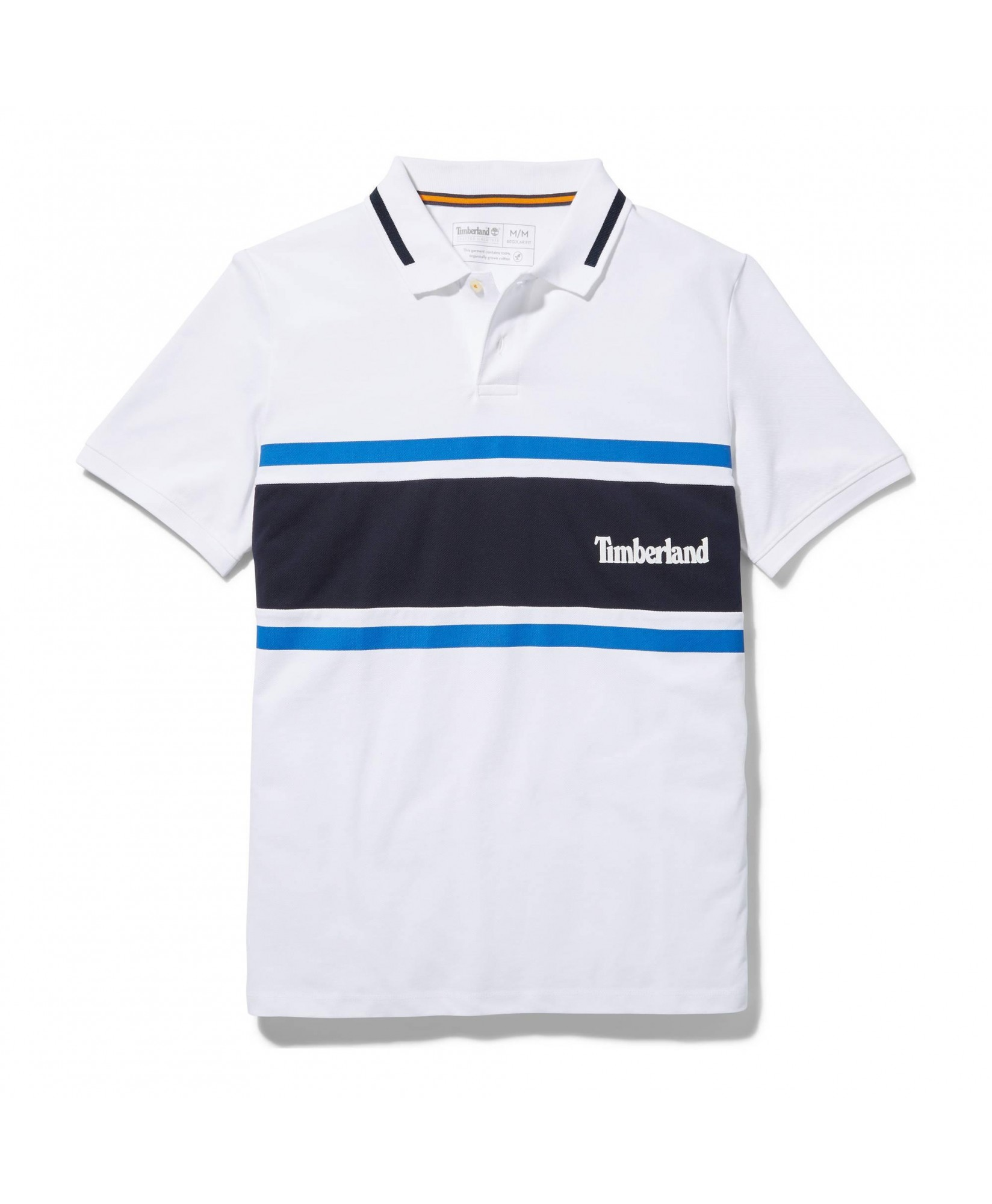 POLO MILLERS RIVER COLOR BLOCK POLO MILLERS RIVER COLOR BLOCK