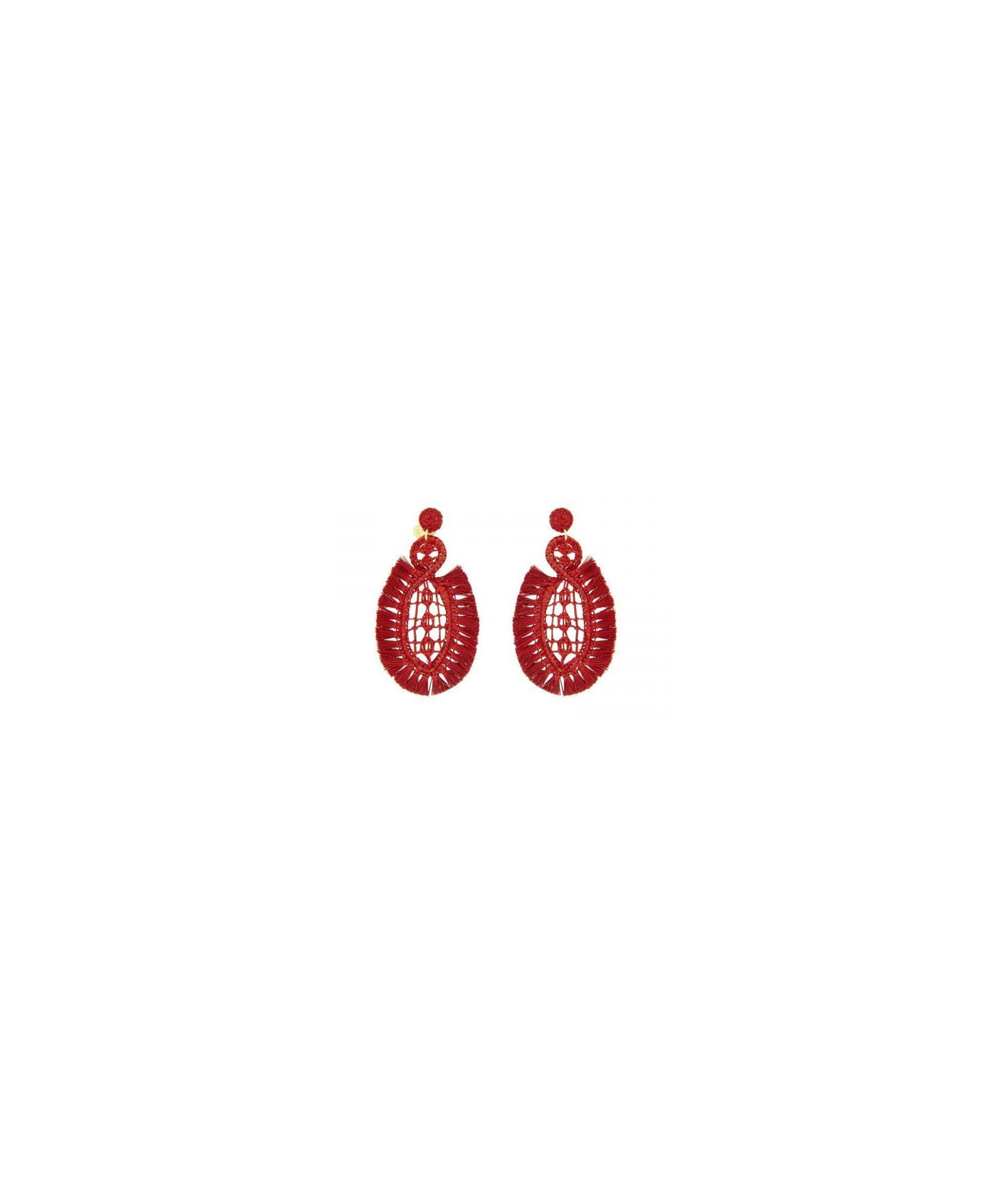 Pipa Rojo