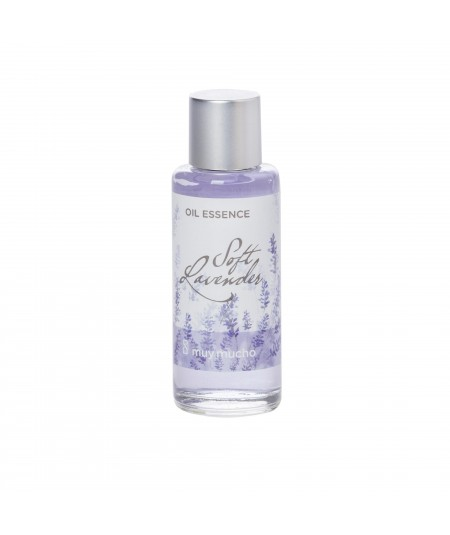 ACEITE 50ML SOFT LAVENDER