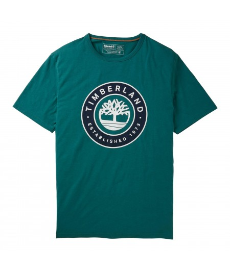 CAMISETA LITTLE COLD RIVER