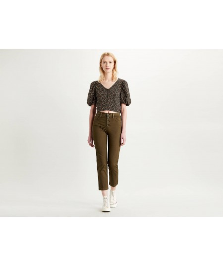 PANTALON 724 HR STR CROP...