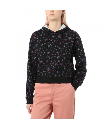 SUDADERA BEAUTY FLORAL