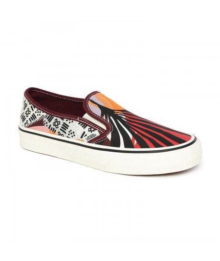 ZAPATILLAS SLIP-ON SF