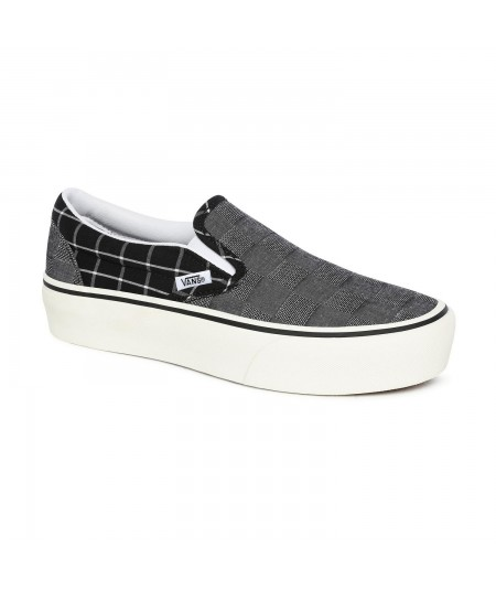 ZAPATILLAS CLASSIC SLIP-ON...