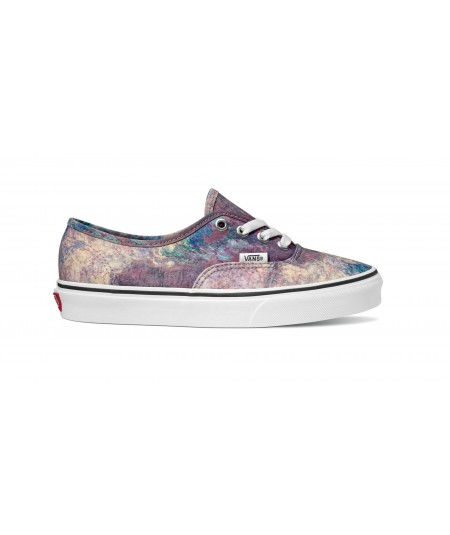 VANS AUTHENTIC X MOMA MOMA