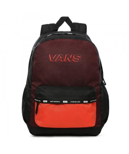 VANS MOCHILA SPORTY REALM PLUS