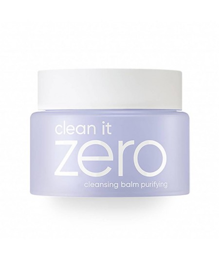CLEAN IT ZERO CLEANSING...