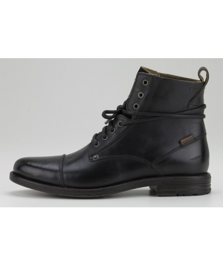 EMERSON LACE UP