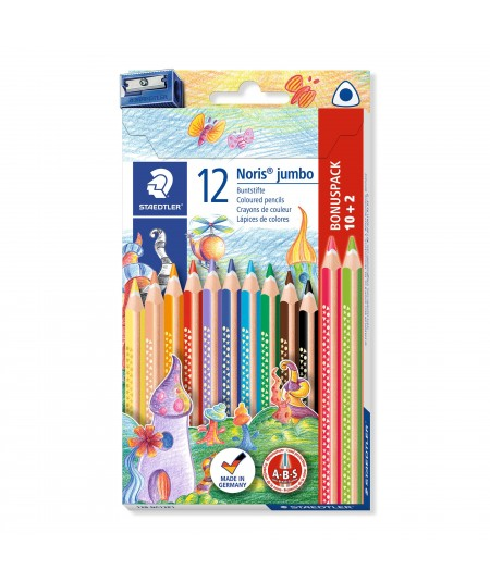 STAEDTLER - Noris Club...
