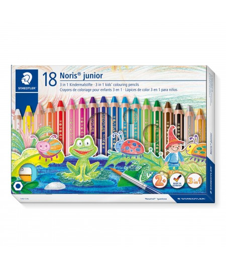 StAEDTLER -Noris® junior...