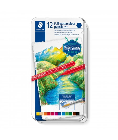 STAEDTLER - Lápiz de color...