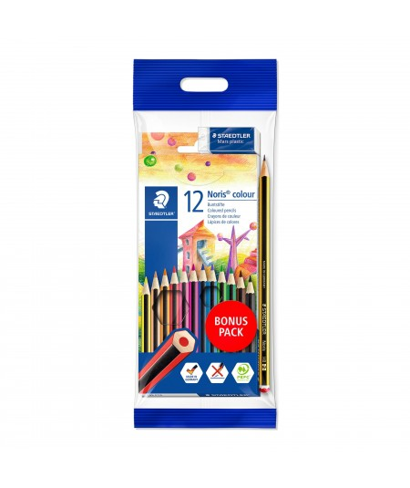 STAEDTLER- Lapices 12...